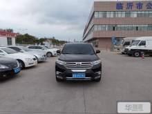 临沂丰田 汉兰达 2012款 3.5L 四驱7座豪华版