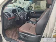 临沂丰田 普拉多 2018款 3.5L 自动TX-L后挂备胎
