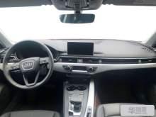 东营奥迪A4(进口) 2019款 45 TFSI allroad quattro 时尚型