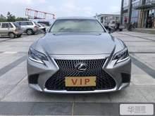 威海雷克萨斯LS(进口) 2018款 350 豪华版 国VI
