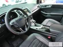 烟台福特 锐界 2015款 2.0T GTDi 两驱豪锐型