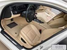 泰安宝马5系 2013款 525Li 豪华型