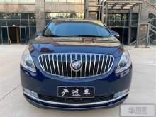烟台别克GL8 2011款 2.4L CT豪华商务舒适版