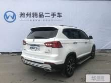 潍坊东风风行 景逸X5 2017款 1.6L 手动豪华型