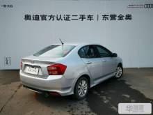 东营本田 锋范经典 2012款 1.5L 手动精英版