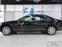 东营奔驰S级(进口) 2011款 S 350 L CGI 4MATIC