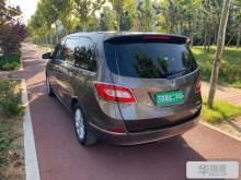 烟台别克GL8 2013款 2.4L LT豪华商务行政版