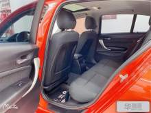 东营宝马1系(进口) 2013款 改款 116i 领先型