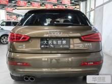 东营奥迪Q3 2013款 40 TFSI quattro 豪华型
