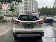枣庄福特 翼虎 2015款 1.5L GTDi 四驱精英型
