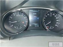 潍坊日产 奇骏 2014款 2.0L CVT舒适版 2WD