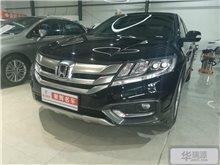 潍坊本田 歌诗图 2014款 2.4L 豪华版