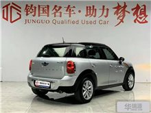 潍坊MINI COUNTRYMAN(进口) 2011款 1.6L COOPER Fun