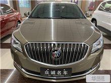 枣庄别克 君越 2013款 2.4L SIDI领先舒适型