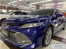 枣庄丰田 凯美瑞 2018款 2.5HG 豪华版