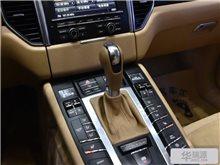 烟台保时捷Macan(进口) 2016款 Macan S 3.0T