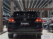 烟台丰田 威飒(进口) 2013款 2.7L 两驱豪华版