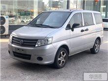 淄博东风 帅客 2014款 1.5L 手动标准型7座 国IV