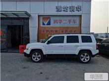 潍坊Jeep 自由客(进口) 2015款 2.4L 运动版