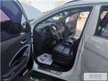 潍坊现代 胜达 2013款 2.4L 自动两驱智能型