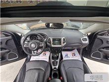 潍坊Jeep 指南者 2017款 200T 自动家享版