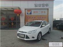 潍坊福特 福克斯 2012款 三厢 1.6L 自动舒适型