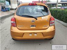 聊城日产 玛驰 2010款 1.5L 手动易炫版