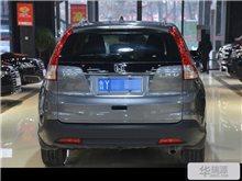 烟台本田CR-V 2012款 2.0L 两驱都市版