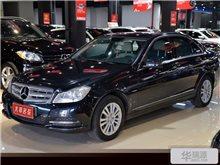烟台奔驰C级 2011款 C 200 CGI 优雅型
