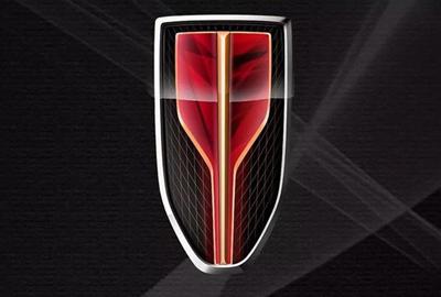 红旗新出概念车,形似迈巴赫还换了新标