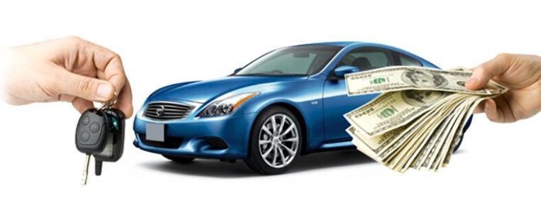 异地购买二手车办理过户流程?