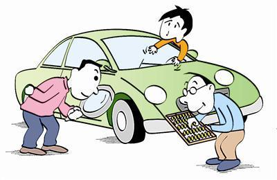 外地人来济南买车怎么办理过户?